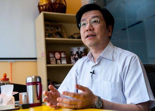 李开复:独角兽CEO的共同特点都有哪些