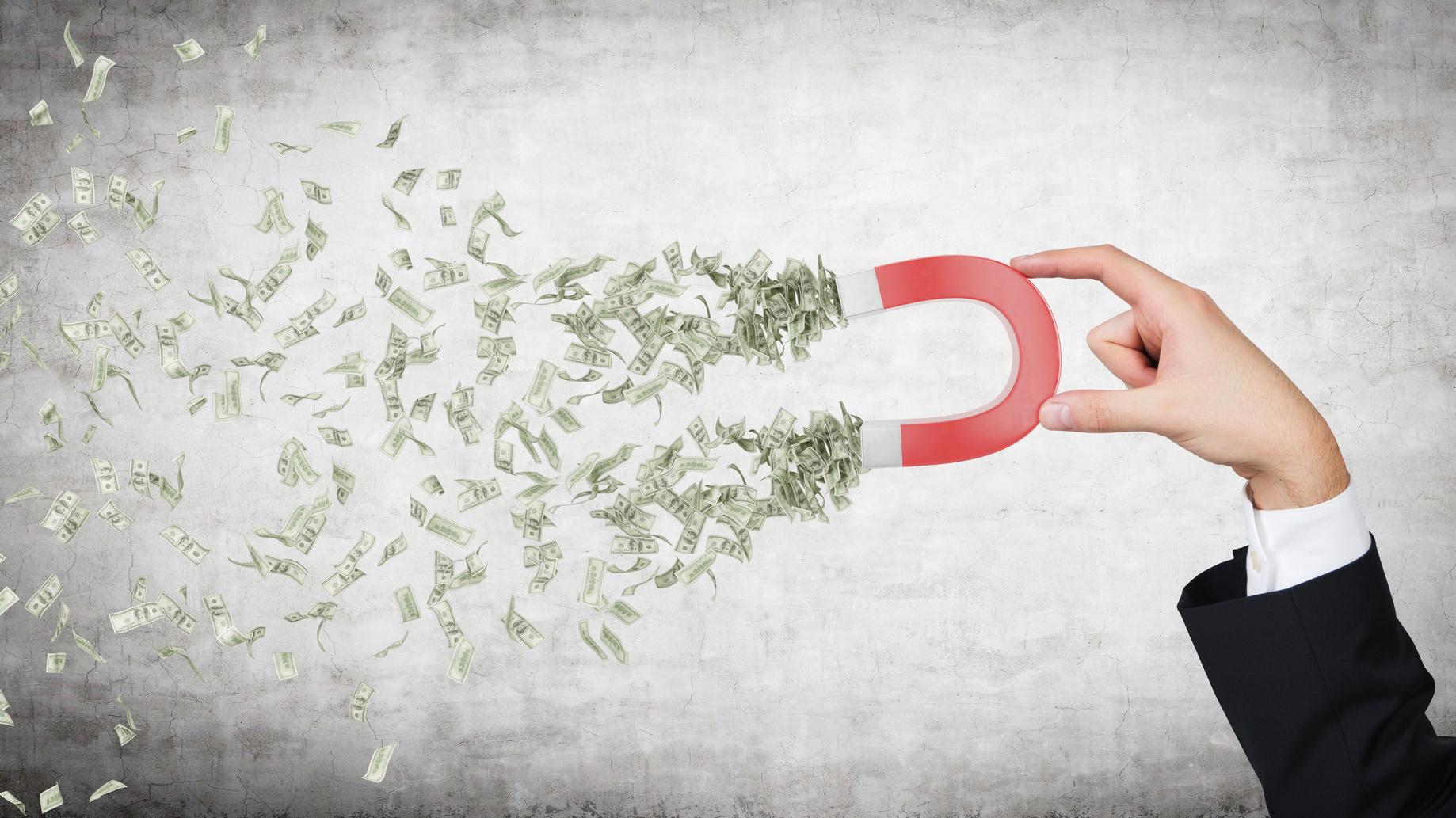 创投资讯∣曝链家新融资募集64亿,估值365.2亿