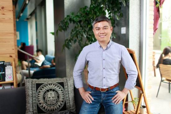 微播易副总裁徐志斌:如何用数据做精准营销