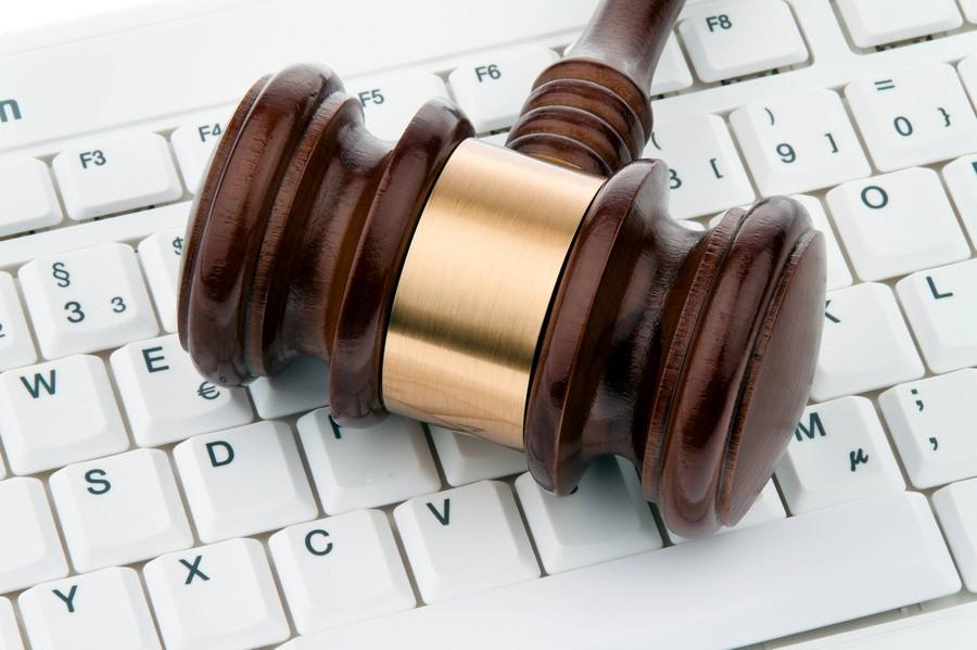 法律产业拐点临近,两种互联网模式带来千亿级市场