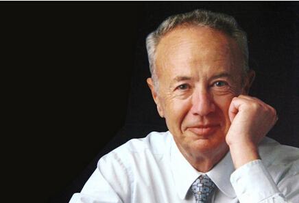 从国际难民到传奇CEO,他是如何做到的?