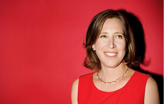 谷歌87%的收入与她有关 ,最重要的谷歌人,你居然没听说过?