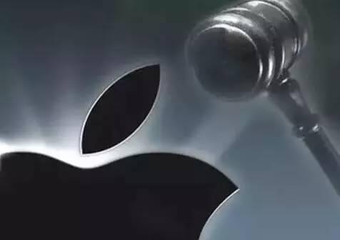 """肾保住了?苹果被""""封杀""""的背后"""