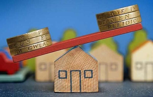 震惊!它竟然会导致房价飞涨!