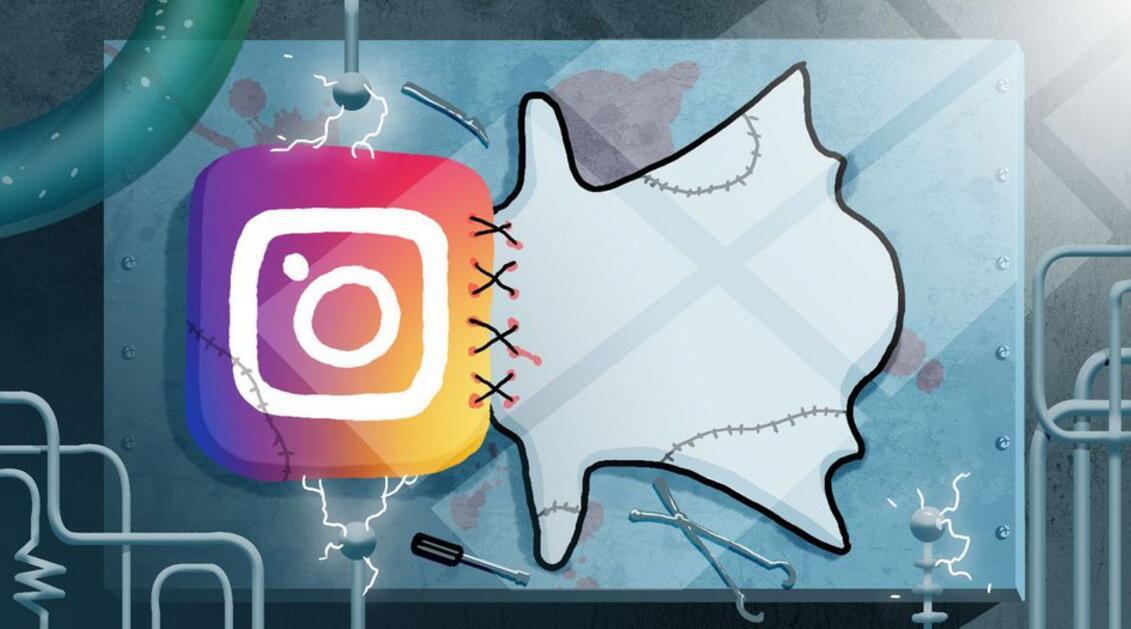 抄袭无用 Facebook正在毁掉Instagram!《精灵宝可梦GO》经济效应显著