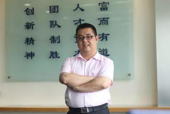 """君联资本王俊峰:从""""门外汉""""到顶级VC投资人 只想换个跑道"""