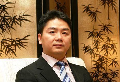 刘强东:京东不是沃尔玛,就做三件业务,不后悔错过支付