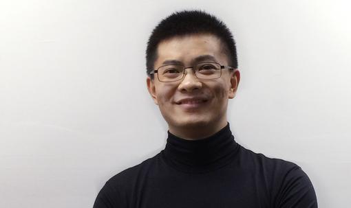 技术浪潮掀起、创业者已然十年一剑,张朝磊正引领一个智能薪酬时代