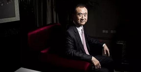 双十一还没来,王健林撒出了十亿美元并购美国DCP