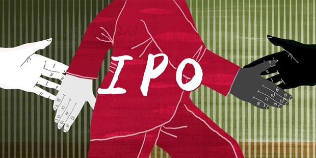 IPO和收购,创业公司该怎么选择?