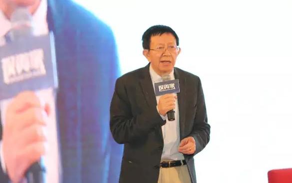 """著名投资银行家、并购专家王世渝:中国下一个机会在""""中国资本全球化"""""""