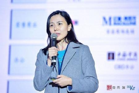 华平吴凯盈谈房地产投融资创新:不一定要颠覆,却一定要变通