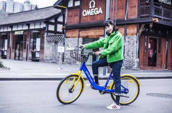 共享单车疯狂背后:可别破产,押金至少四十亿