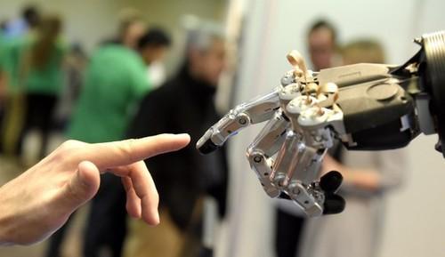 GGV纪源资本肖鸿达:我们该怎样正确看待人工智能这个行业