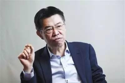 贾跃亭背后的男人:因一碗饺子开始创业,10年打造中国电影业两大巨头