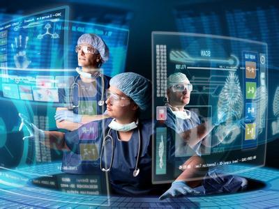 """掘金""""医疗+人工智能""""仍然是投资巨大风口"""