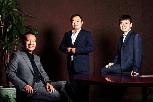 高榕资本成立三年完成超百亿元募资 创中国VC历史纪录