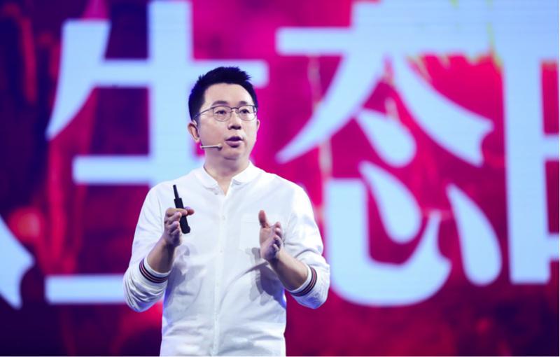 杨伟东:文化娱乐进入生态时代,大内容的消化能力决定获取力