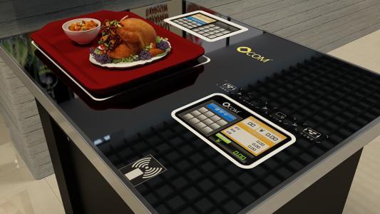 好哇智慧餐饮获中国数码、君言资本1亿元A轮融资