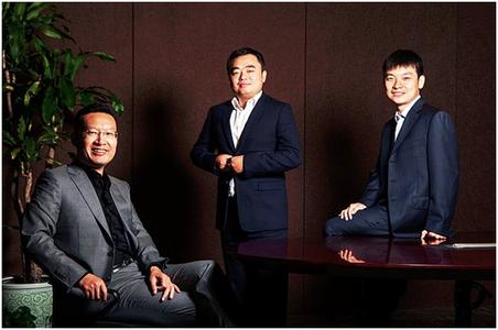 高榕资本成立3年募资过百亿,创中国VC历史纪录