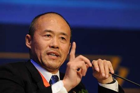任职20年后王石退出华润董事会