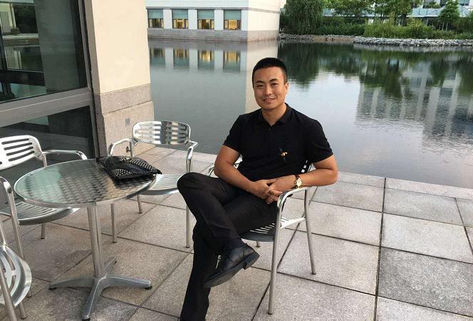 Kao铺吕强:一家没有厨师的餐厅如何做到每日访客4-5万?