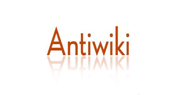 """""""Antiwiki""""平台完成数百万元天使轮融资,投资方为小村资本"""
