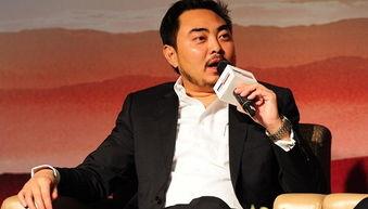 """""""独角兽猎手""""甘剑平:我做投资有4个标准,10年前李彦宏比马云更受欢迎"""