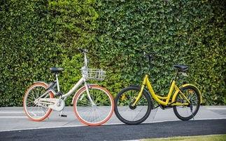 交通部出台新办法:鼓励共享单车免押金,不鼓励电动车