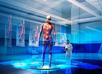 人工智能企业依图科技宣布完成3.8亿元C轮融资,高瓴资本领投