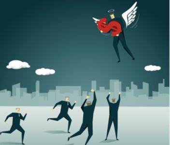 创投企业、天使投资个人税收新政:京津冀等试点区域内,70%投资额可以抵税