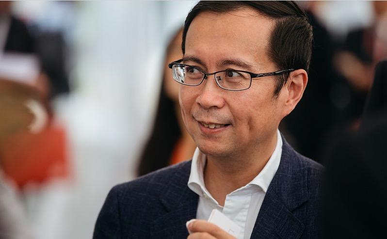 阿里张勇:今天的阿里,是一个3.8万亿元人民币成交总额的经济体