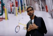 """谷歌反多样性工程师""""因言获罪""""被辞退,现决心起诉谷歌"""