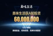 智能新零售公司美味生活获GGV领投6000万A轮融资