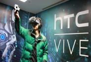 与谷歌VR决裂,因为HTC太想独挑VR平台大梁