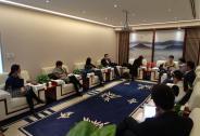 投资家网——EMBA私董会(北京)第七期成功举办
