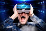 推动 VR 成为主流的关键:社交分享