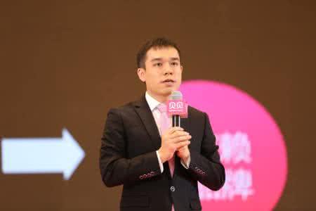 短短3年,创造一个估值百亿公司,从他身上看到了刘强东的影子