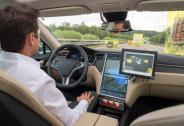 北京推自动驾驶新规,李彦宏开无人车上路不会再收罚单
