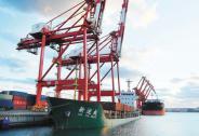 2017年中国进出口总值27.79万亿元 增长14.2%