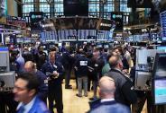AI步步逼近,华尔街23万人将失业
