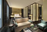 中国区块链公司有意买下香港地产大亨的精品酒店