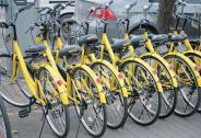 共享单车企业不断倒闭,超百亿的用户押金该咋办?