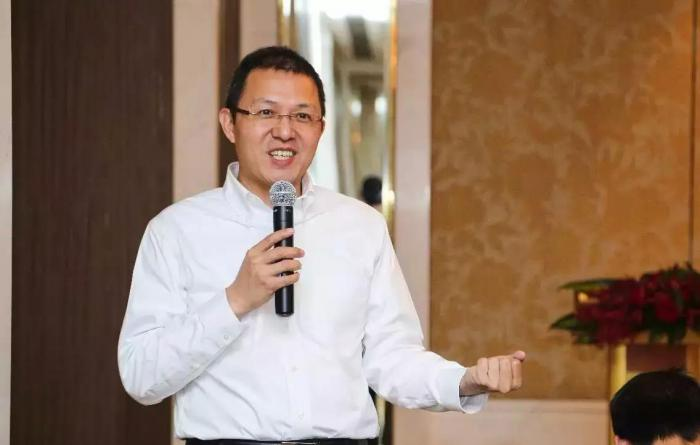 AI搅局者林元庆:刚刚创业,就拿了1.65亿天使轮融资,刷新历史