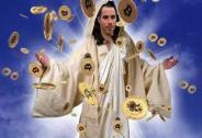 """美国自由党候选人为何因卖炸药入狱?却成为了""""比特币耶稣""""!"""
