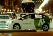 联手上汽,今年入华,AImotive在打造怎样的自动驾驶解决方案?
