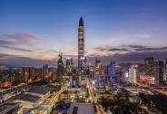 2017年深圳GDP首超香港?但这个信号应当警惕