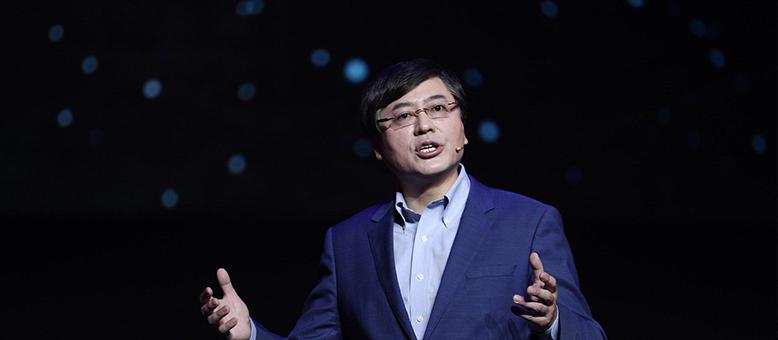 联想杨元庆:大力发展行业智能,用AI武装各行各业
