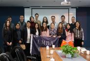 投资家网——EMBA私董会(北京)第八期成功举办