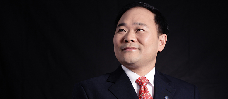 李书福详解入股戴姆勒 称更多合作与否取决于后者